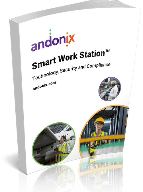 Smart Work Station Technology, Security and Compliance