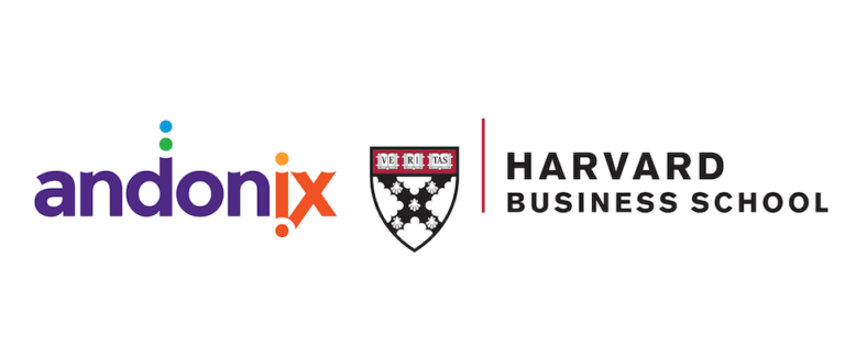 Harvard Business School Publishes Business Case Featuring Andonix