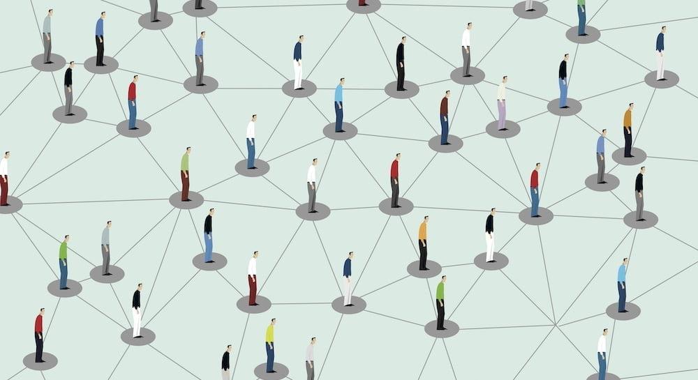 El Papel del Rastreo de Contactos  dentro de la Nueva Normalidad  en Organizaciones extensas  en Mano de Obra