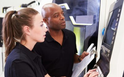 How Technology Improves Quality And Training